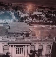 Porto Alegre Legalidade Posto de Segurança Palácio Piratini 1961