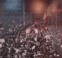 Porto Alegre Legalidade   Manifestação Popular 1961