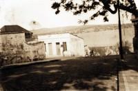 Porto Alegre Local onde existia a casinha da Bronze