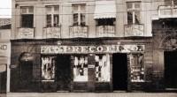 Porto Alegre Loja Ao Preço Fixo(Acervo Ronaldo Marcos Bastos) início sécXX
