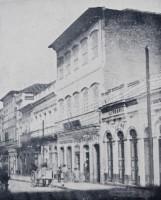 Porto Alegre Loja que originou a Livraria do Globo