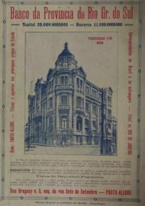 Propaganda Banco Provincia