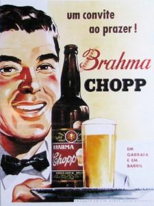 Propaganda Brahma 2