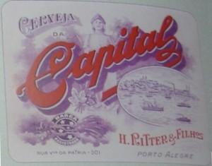 Propaganda Cerveja da Capital