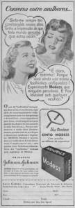 Propaganda Revista do Globo 22