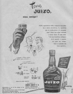 Propaganda Revista do Globo 26