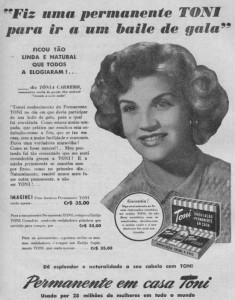 Propaganda Revista do Globo 27