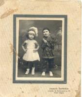 Edméa Sobral Rohering e Walter Rodrigues Sobral