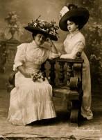 Retrato Senhoras(Studio Calegari)