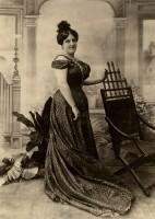 Retrato senhora déc1890
