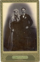 Santa Cruz do Sul Família Retrato(acervo Jonas Cervi Luzzani) 9