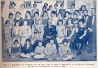 Porto Alegre Baile no Arrabalde do Partenon(Mascara) 1925