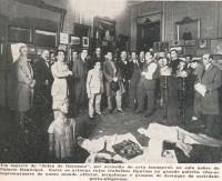 Porto Alegre Palácio Municipal(Mascara) 1925 1