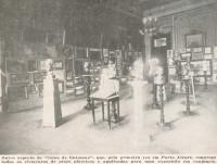 Porto Alegre Palácio Municipal(Mascara) 1925 2