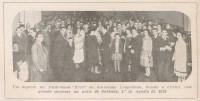 Porto Alegre Sociedade Leopoldina(Mascara) 1925