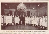 Porto Alegre Sociedade de Baile Guarany(Mascara) 1925