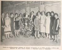 Porto Alegre Teatro São Pedro(Mascara) 1925 1