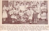 Porto Alegre Teatro São Pedro(Mascara) 1925 2