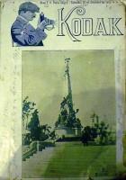 Revista Kodak 21-09-1912
