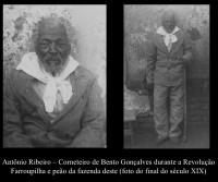 Antônio Ribeiro Corneteiro de Bento Gonçalves