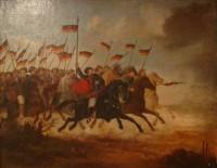 Carga de Cavalaria