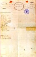 Carta de corso de Garibaldi