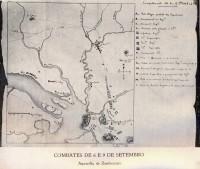 Combates 6 e 9-09-1936(Aquarela de Zambeccari)