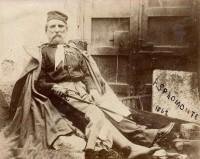 Giuseppe Garibaldi em 1862