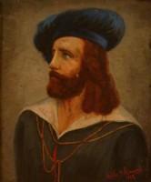 Giussepe Garibaldi 5