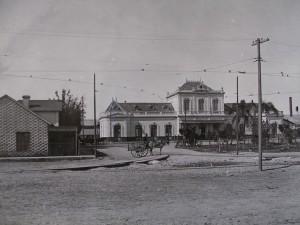 Rio Grande 1