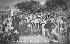 Rio Grande Bloco Quebra-Osso(acervo Cíntia Machado) déc1940