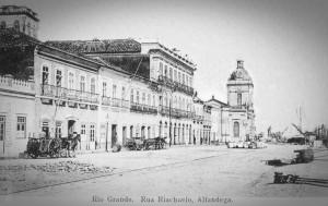 Rio Grande Cais do Porto início sécXX (1)