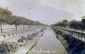 Rio Grande Canalete