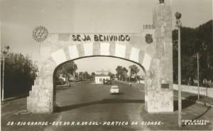 Rio Grande Pórtico da Cidade