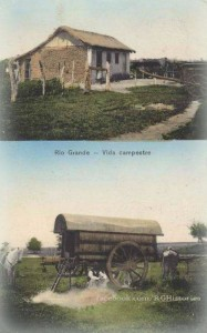Rio Grande Postal zona rural início sécXX