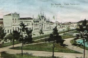 Rio Grande Praça Tamandaré 1910