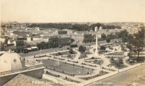 Rio Grande Praça Xavier Ferreira