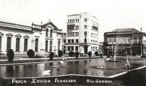 Rio Grande Praça Xavier Ferreira (1)
