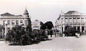 Rio Grande Praça Xavier Ferreira (2)