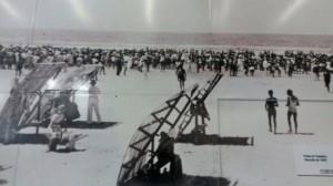 Rio Grande Praia do Cassino(acervo Lucia Gonçalves) déc1930