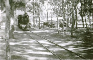 Rio Grande Praia do Cassino déc1950