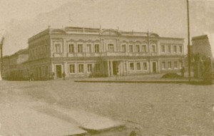 Rio Grande Prefeitura
