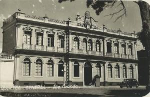Rio Grande Quartel General(acervo Suzana Morsch) déc1954