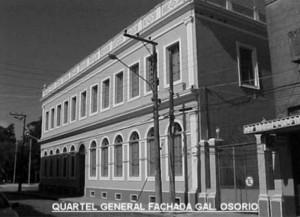 Rio Grande Quartel General