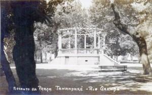 Rio Grande Recanto da Praça Tamandaré
