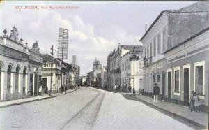 Rio Grande Rua Marechal Floriano 1