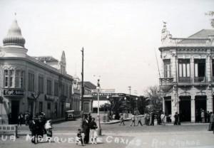 Rio Grande Rua Marquês de Caxias (1)
