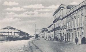 Rio Grande Rua Riachuelo