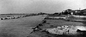 Rio Grande porto velho construção armazéns início déc1920