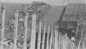 Ronda Alta acampamento de Encruzilhada Natalino 1979 1